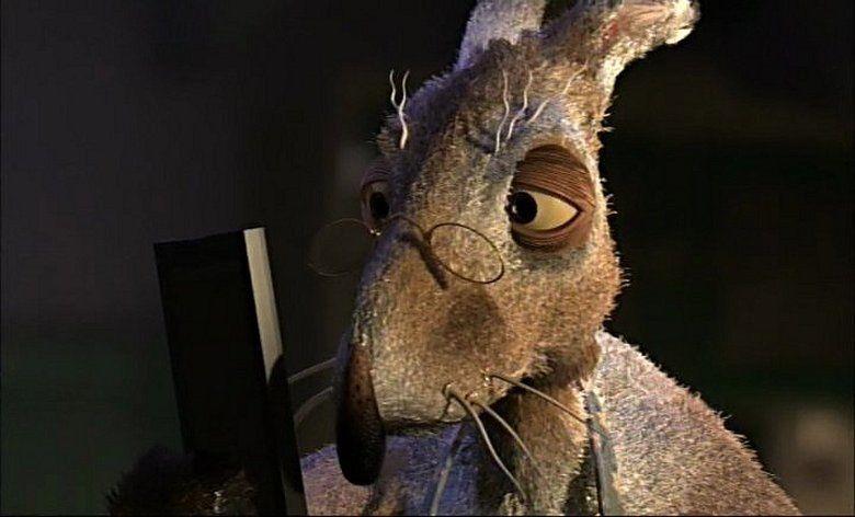 Bunny (1998 film) movie scenes