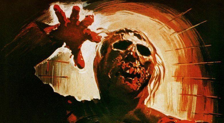 Burial Ground: The Nights of Terror movie scenes