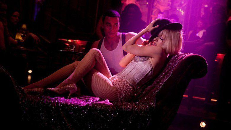 Burlesque (2010 Australian film) movie scenes