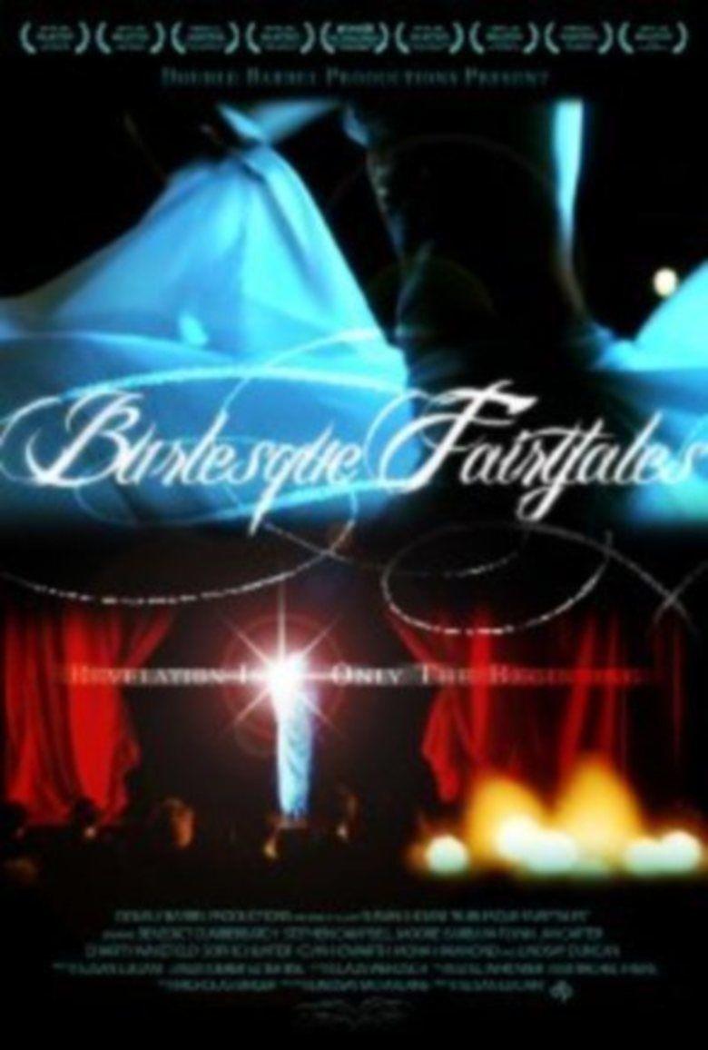 Burlesque Fairytales movie poster