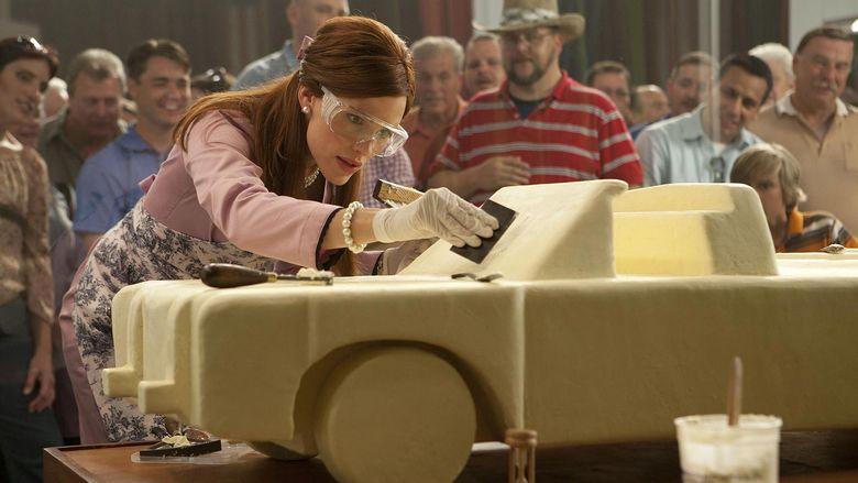 Butter (2011 film) movie scenes