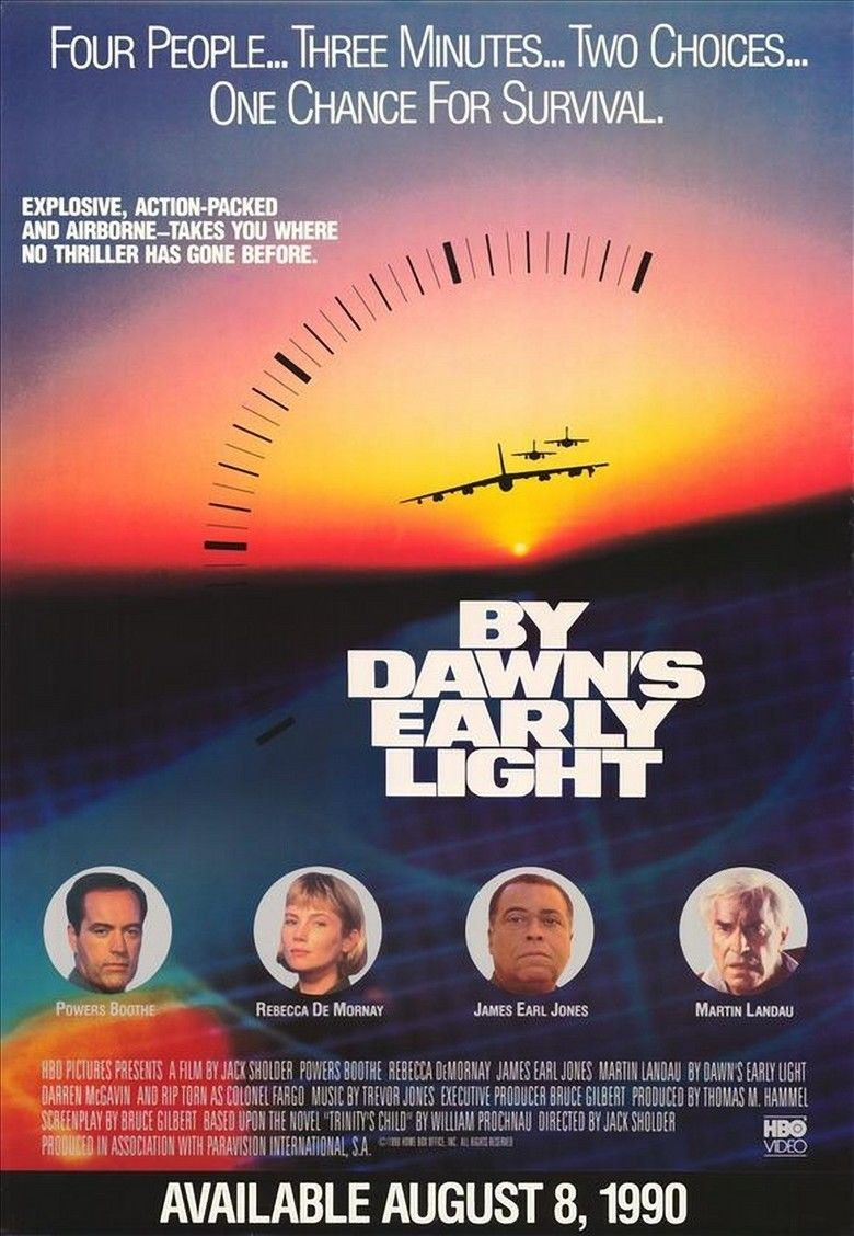 By Dawns Early Light movie poster