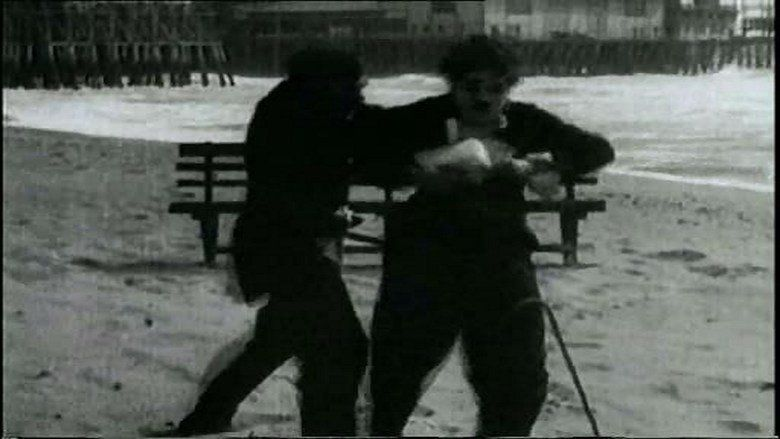 By the Sea (1915 film) movie scenes