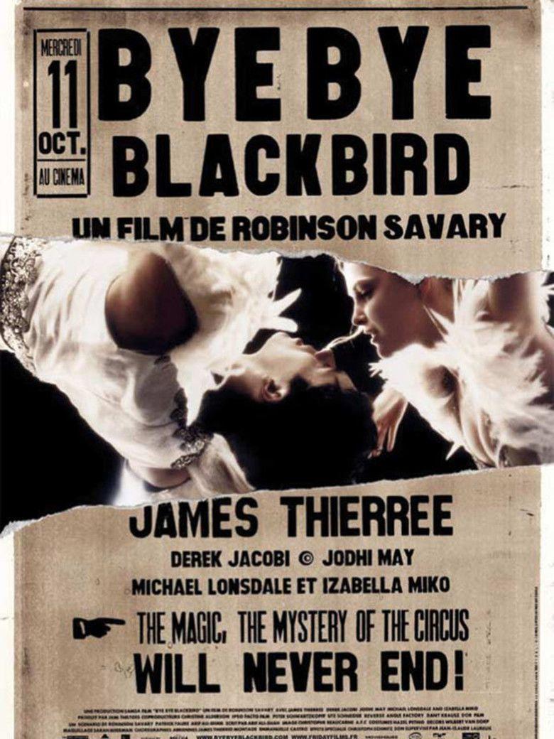 Bye Bye Blackbird (film) movie poster