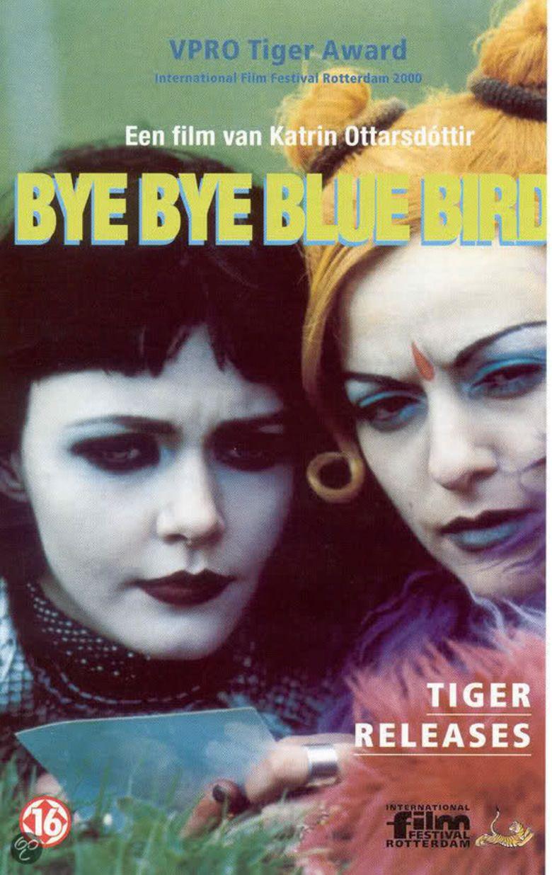 Bye Bye Bluebird movie poster