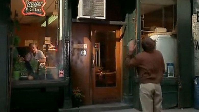 Bye Bye Monkey movie scenes
