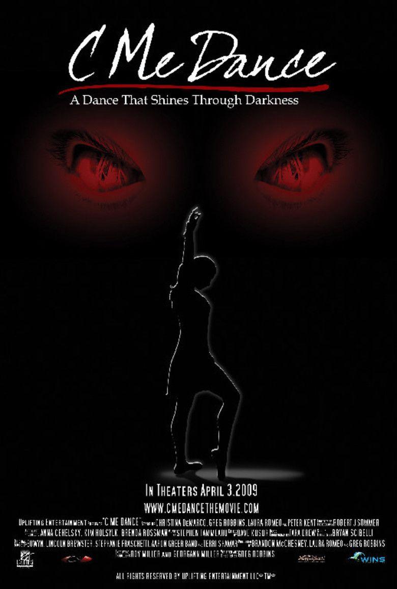 C Me Dance movie poster
