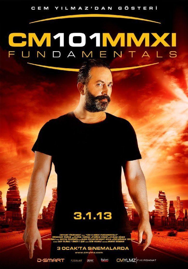 CM101MMXI Fundamentals movie poster
