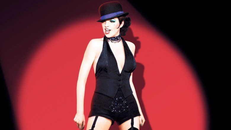 Cabaret (1972 film) movie scenes