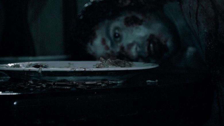 Cabin Fever: Patient Zero movie scenes