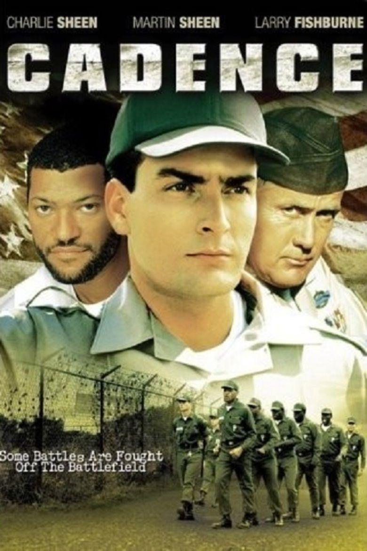 Cadence (film) movie poster