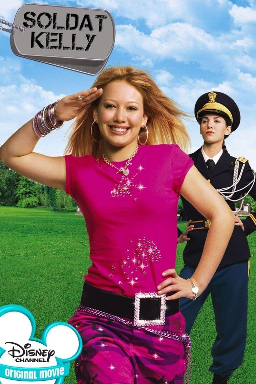 Cadet Kelly movie poster