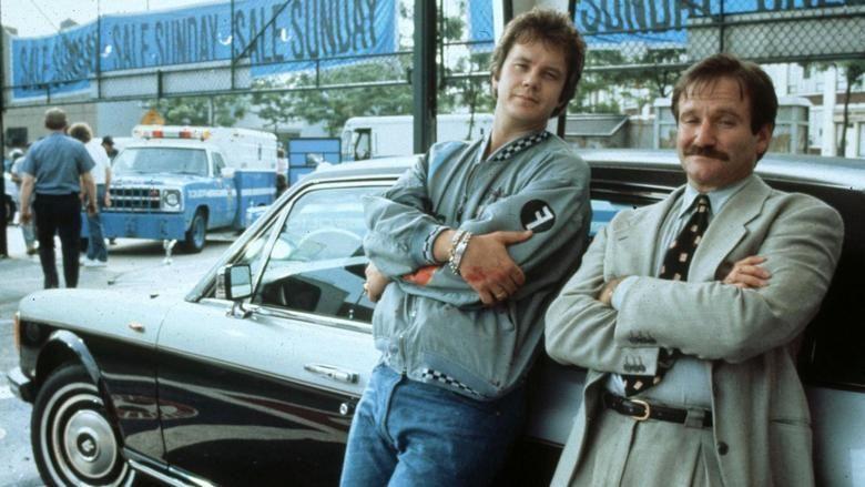 Cadillac Man movie scenes