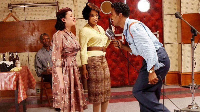 Cadillac Records movie scenes