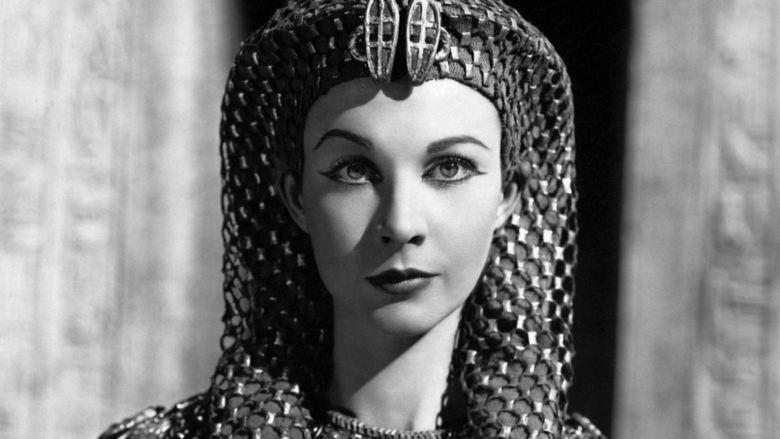 Caesar and Cleopatra (film) movie scenes