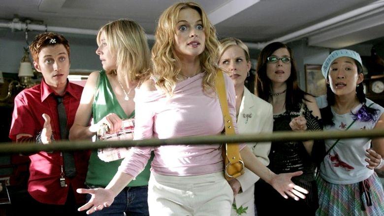 Cake (2005 film) movie scenes