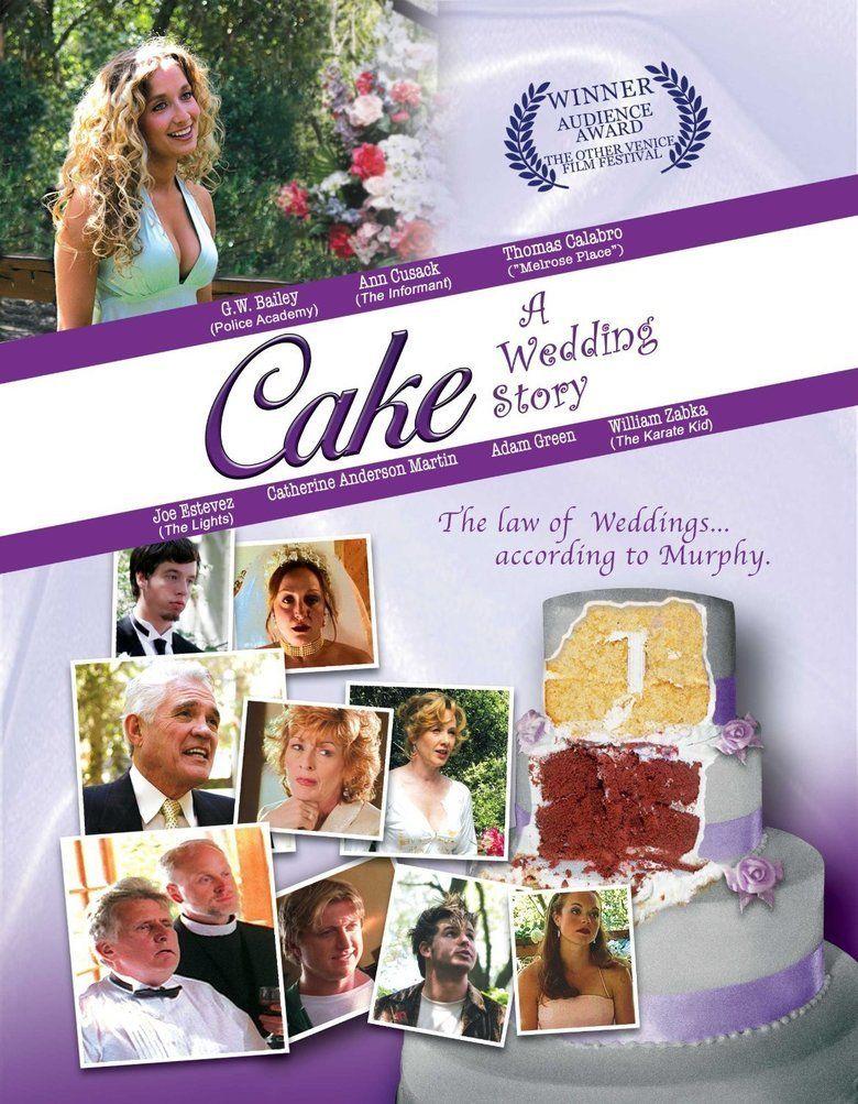Cake: A Wedding Story movie poster