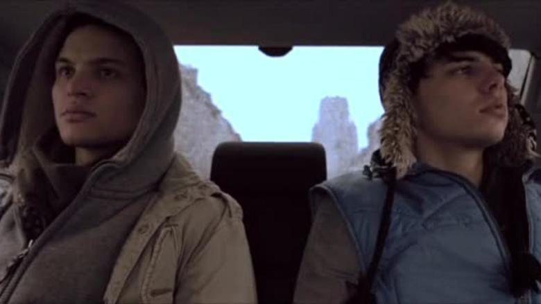 Cal (2013 film) movie scenes