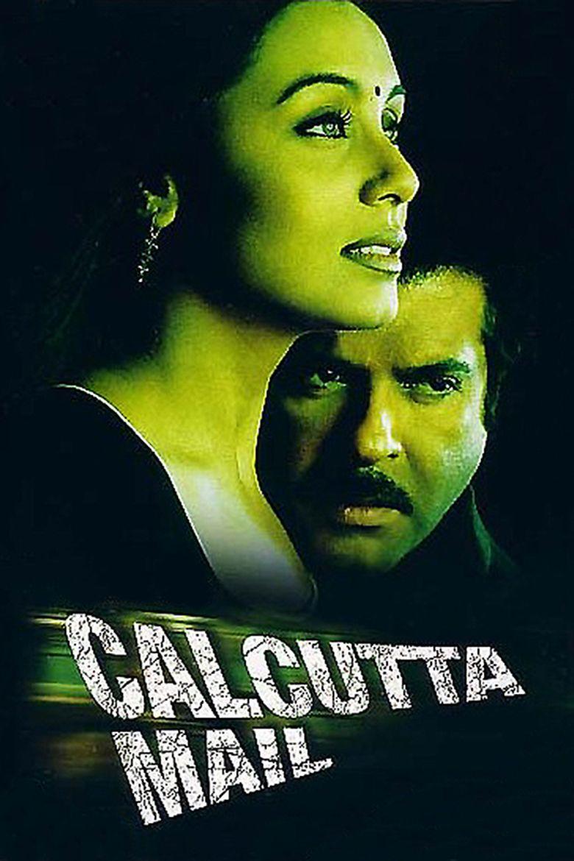 Calcutta Mail movie poster