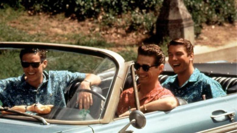 Calendar Girl (1993 film) movie scenes
