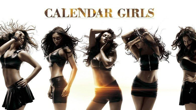 Calendar Girls (2015 film) movie scenes