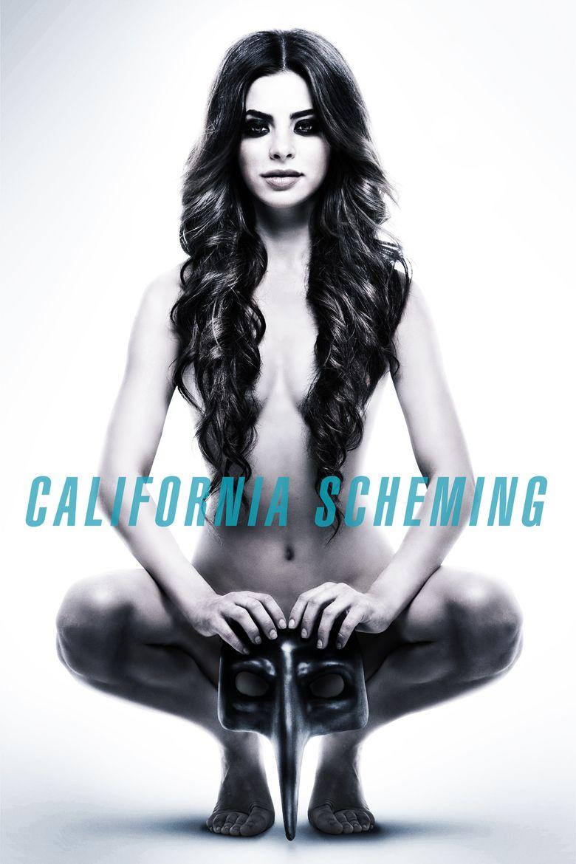California Scheming movie poster
