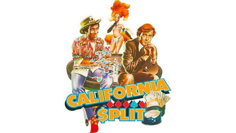 California Split movie scenes