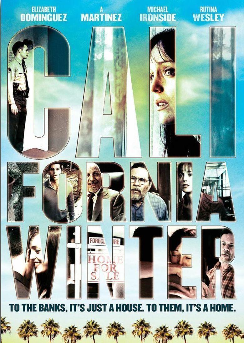 California Winter movie poster
