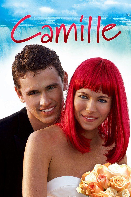 Camille (2008 film) movie poster