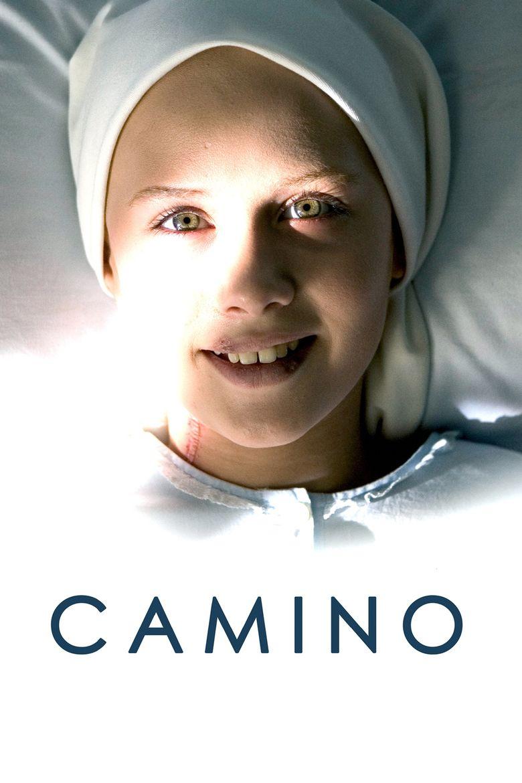 Camino (film) movie poster