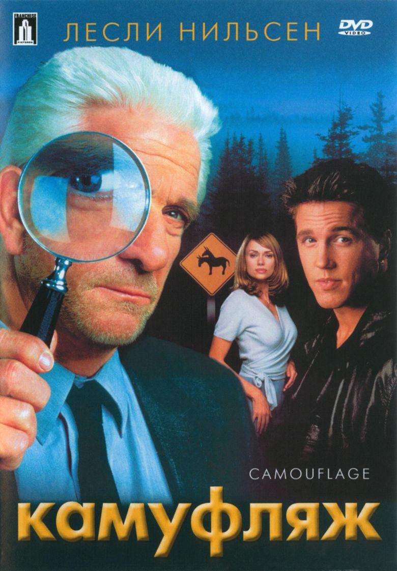 Camouflage (2001 film) movie poster