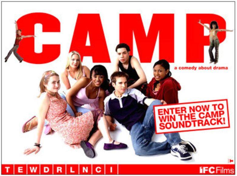 Camp (2003 film) movie scenes