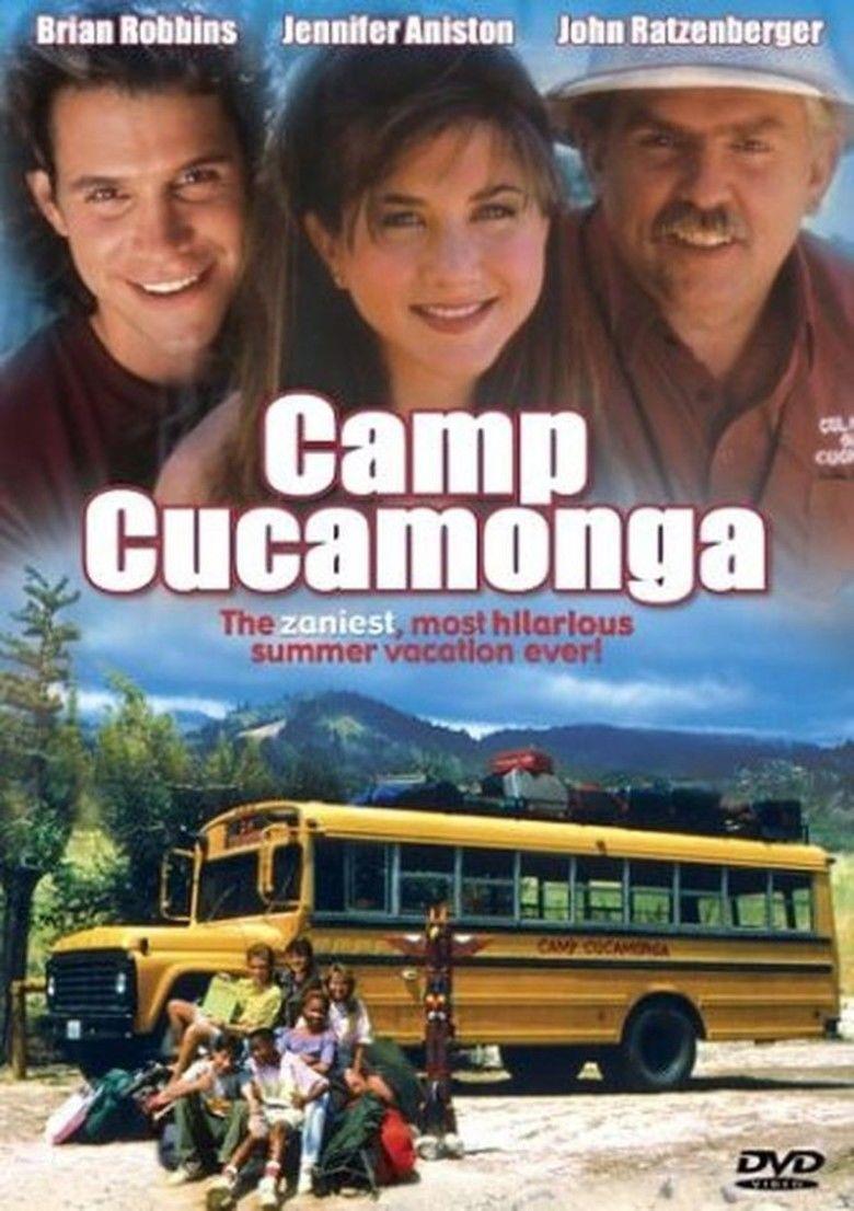 Camp Cucamonga movie poster