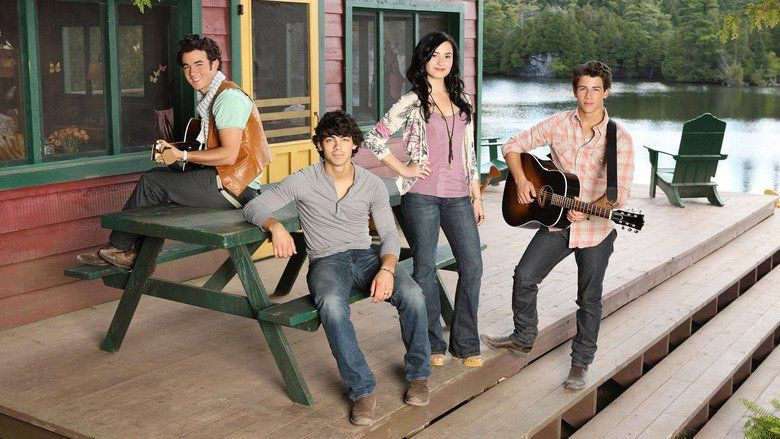 Camp Rock 2: The Final Jam movie scenes