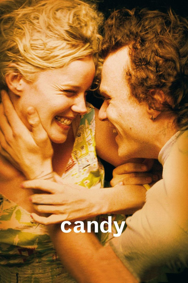 Candy (2006 film) movie poster