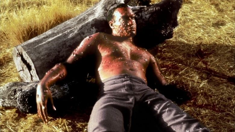 Candyman: Farewell to the Flesh movie scenes