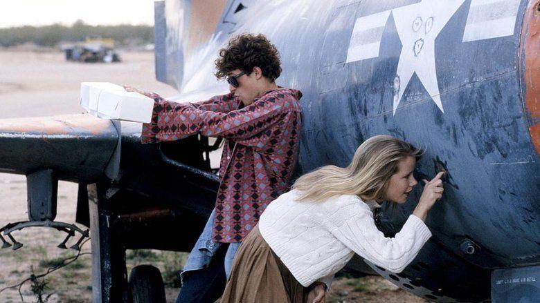 Cant Buy Me Love (film) movie scenes