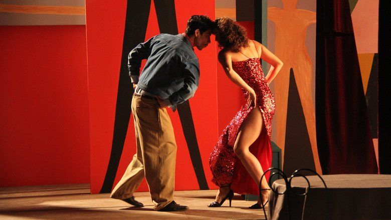 Cantinflas (film) movie scenes