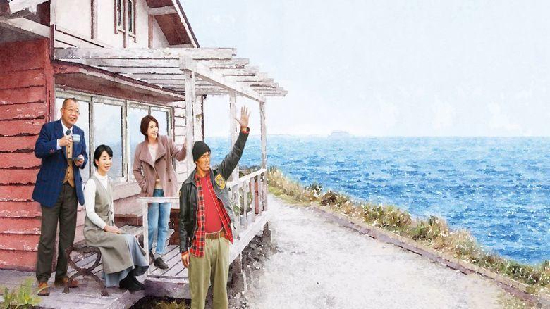 Cape Nostalgia movie scenes