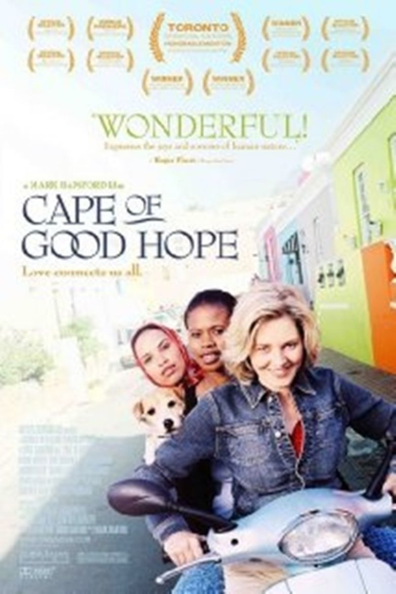 Cape of Good Hope (film) movie poster