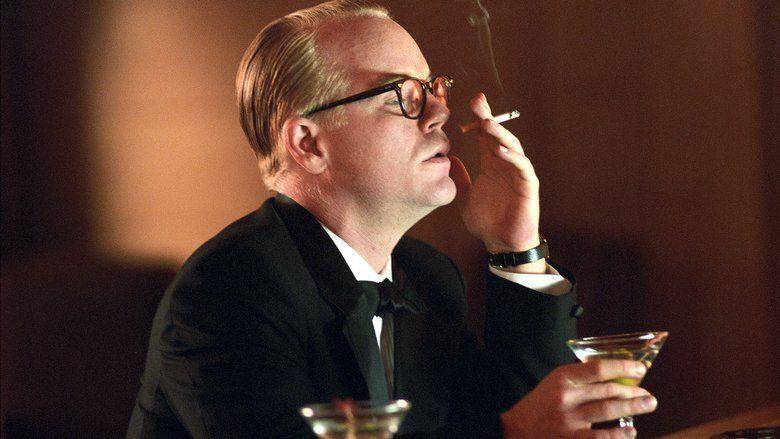 Capote (film) movie scenes