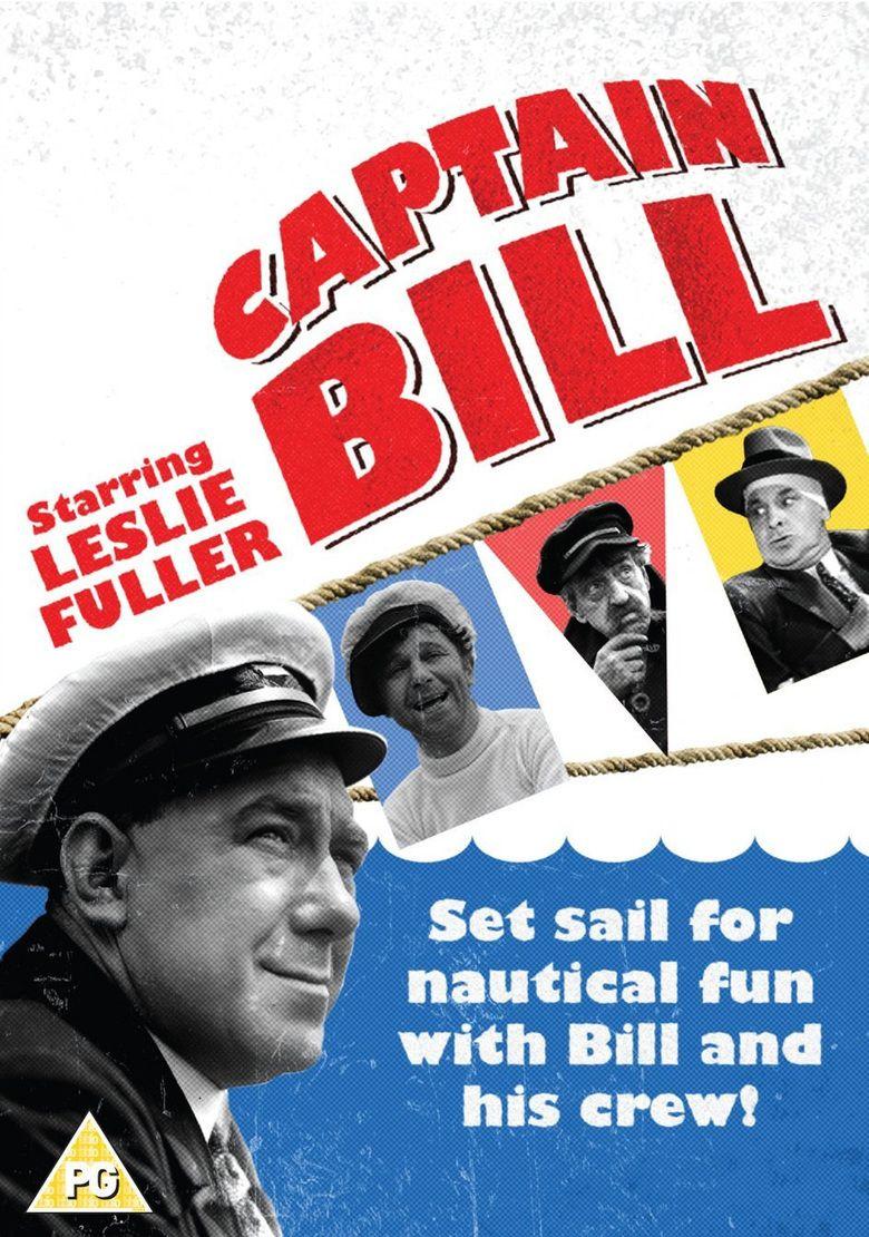 Captain Bill movie poster