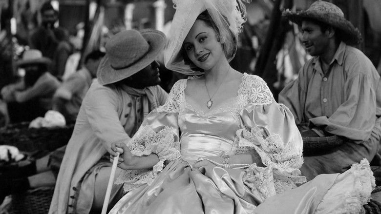 Captain Blood (1935 film) movie scenes