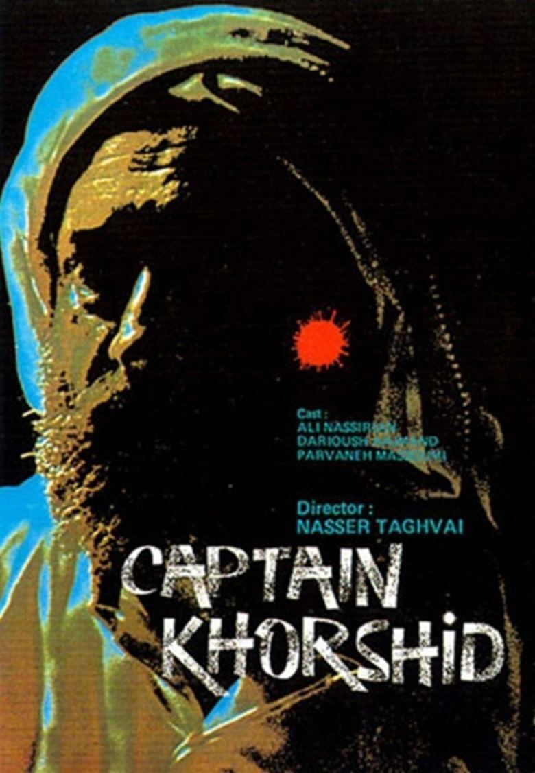Captain Khorshid movie poster