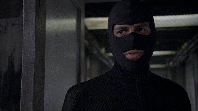 Captive (2003 film) movie scenes