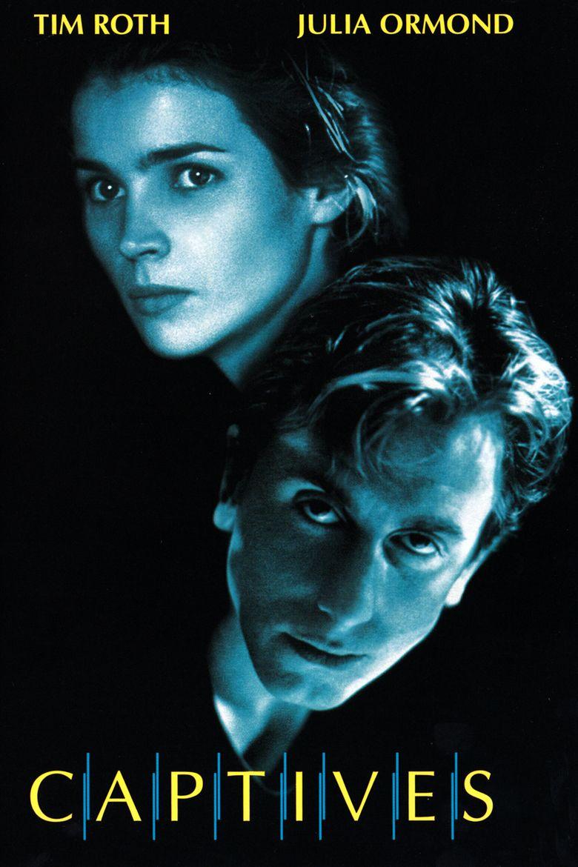 Captives movie poster