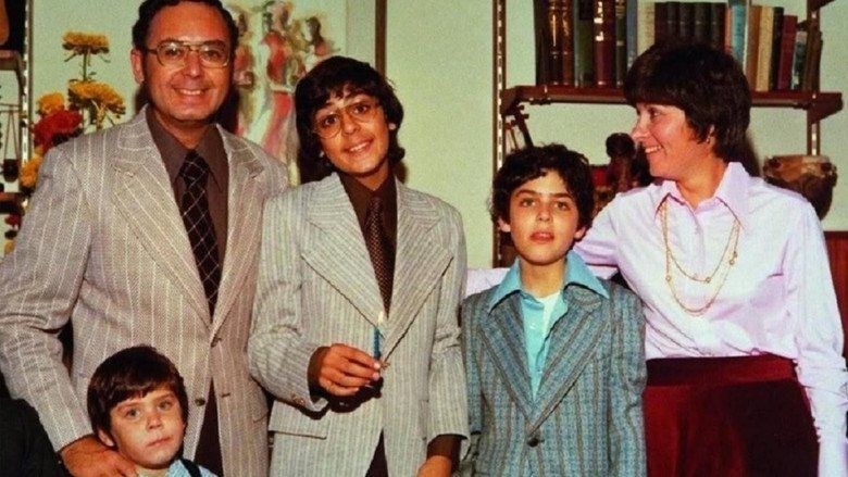 Capturing the Friedmans movie scenes