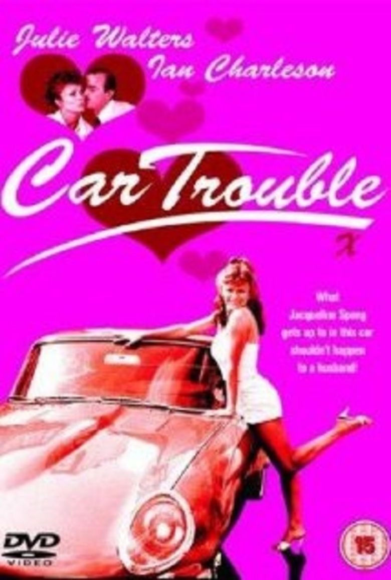 Car Trouble (film) movie poster