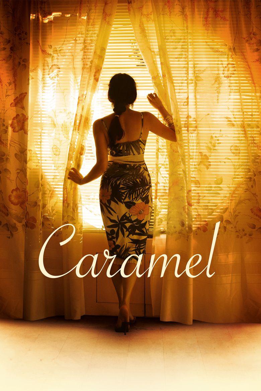 Caramel (film) movie poster