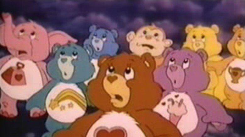 Care Bears Movie II: A New Generation movie scenes
